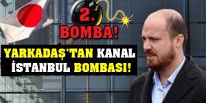 Bilal Erdoğan Japonya'ya niye gitti?