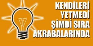 AKP'liler vekilliği 'saltanat' sandı