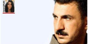 Kazandığı tazminatı Kobani'ye bağışlıyor