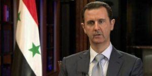 Esad düğmeye bastı! Türkiye'yi de ilgilendiriyor