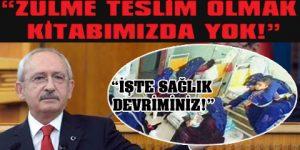 Kılıçdaroğlu: Çırak bile olamazsın sen!