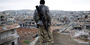 IŞİD: Kobani'den geri çekildik