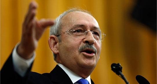 Kılıçdaroğlu: Gencecik kızlar pazarlanıyor!