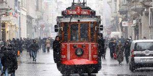Haftasonu hava nasıl olacak, İstanbul'a kar ne zaman yağacak?