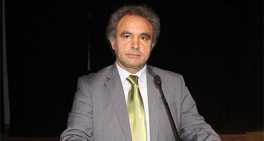 Prof. Kadri Yıldırım HDP'den aday adayı oldu