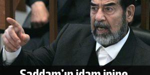 Saddam Hüseyin'in idam ipine 7 milyon dolar