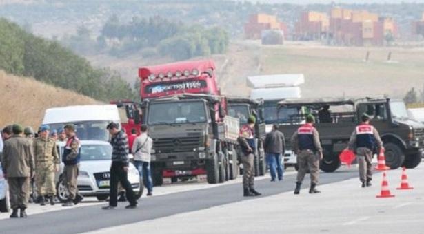 MİT TIR'larının durdurulmasına yönelik casusluk davasına yayın yasağı
