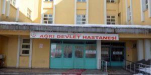 Devlet hastanesinde sağlık skandalı: 2 ölü