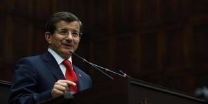 Davutoğlu: Kılıçdaroğlu, halkı direnmeye çağıracağına sandığa çağırsana be adam