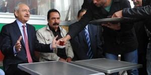 Kılıçdaroğlu'nun 'sol ittifakı' hangi partilerle olacak?
