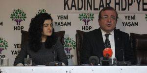 'Aleviler yüzünü HDP'ye dönmeli'