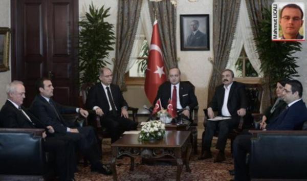KCK istedi, HDP açıkladı: 'İç Güvenlik' değişecek