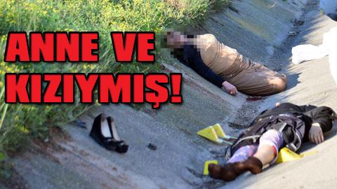 2 kadını vurup yol kenarına attılar