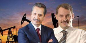 Erdoğan'ın damadına petrol kıyağı