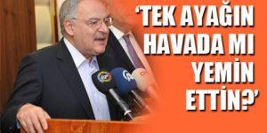 CHP'den Erdoğan'a Konfüçyüs yanıtı