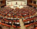 Çok tartışılan 'İç Güvenlik Paketi' yasalaştı