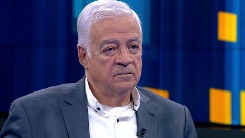 HDP'li Fırat: Cumhurbaşkanı az konuşmalı