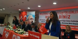 Hülya Güntaş Zeytinburnu'nu Salladı…