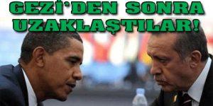 Erdoğan ile Obama 'tekmeleşecekti'
