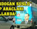 Erdoğan seçimlere katılıyor!