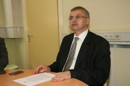 """""""Yaşar Kemal'e rahmet dileyecek bir şey bulamadım"""""""