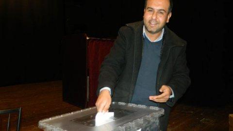 İşte Maraş CHP'de ön seçim sonuçları