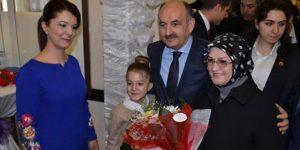 Sağlık Bakanı Müezzinoğlu: Avukat olacağım diye anneliği itersen