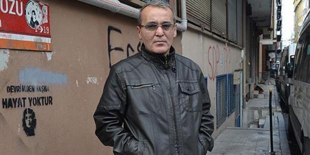 Sami Elvan: Berkin'in vurulduğu yerden geçemiyoruz