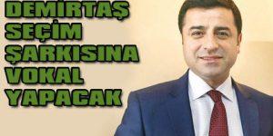 HDP'de de adaylar netleşiyor.