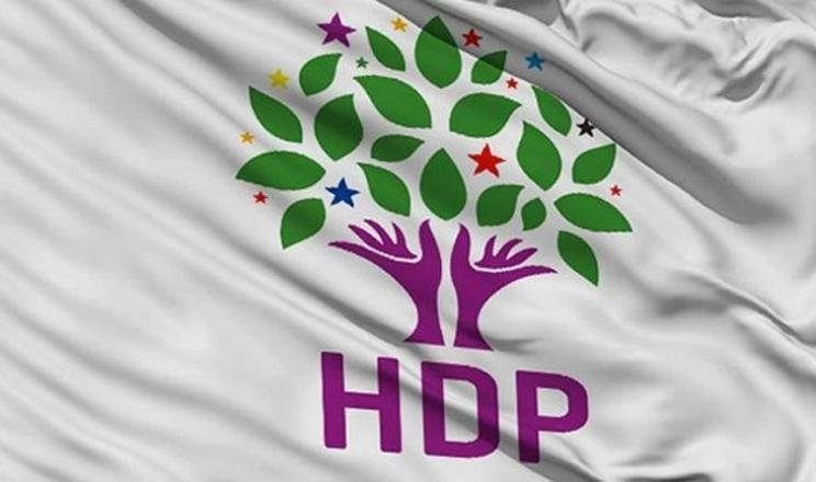 İl il HDP adayları… 268 kadın aday
