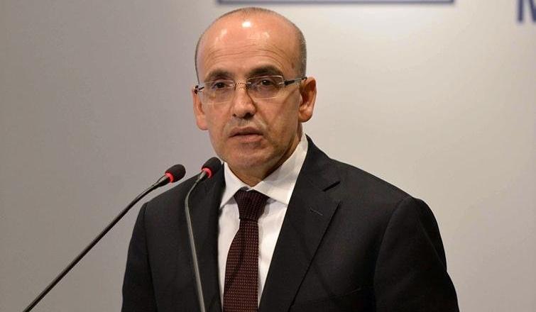 Mehmet Şimşek: Bankaları hırpalamak moda