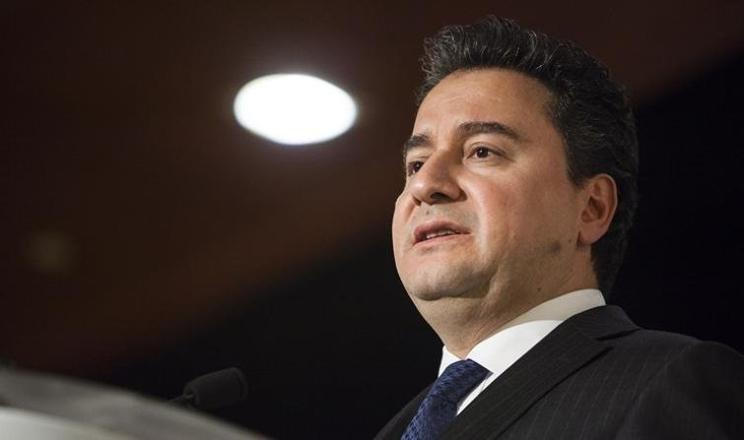 CHP'nin bildirgesi AKP'yi gerdi… Babacan da konuştu