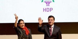 HDP son oy oranını açıkladı