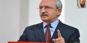 'AKP halka özür borçlu'