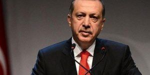 Erdoğan herkese tehdit savurdu