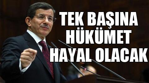 AKP'yi çok korkutan ittifak