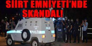 Kaybolan 2 kızı polisler alıkoymuş!