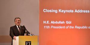 Abdullah Gül'den seçim tahmini!