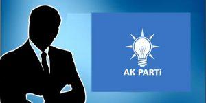 AKP'nin milletvekili aday listesi
