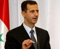 Suriye'den çok sert Türkiye açıklamas