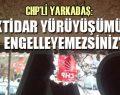 CHP binasına silahlı saldırı