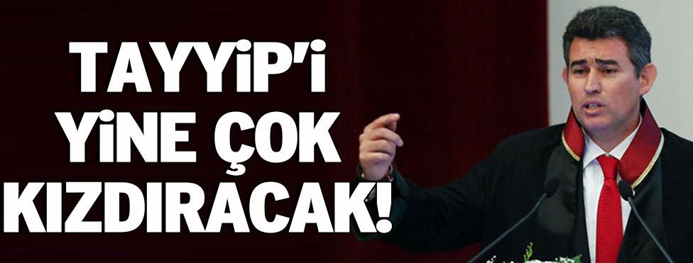 Metin Feyzioğlu 5 madde sıraladı