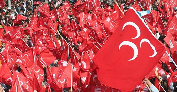 MHP'nin milletvekili aday listesi belli oldu.