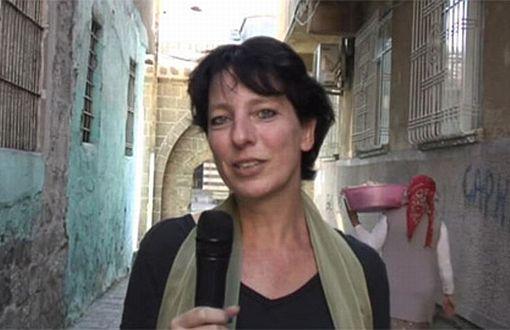 Gazeteci Frederike Geerdink'e Beraat