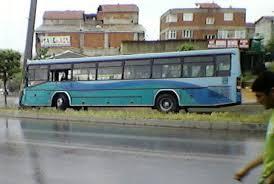 Otobüs kazaları bitmiyor!