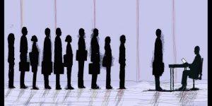DİSK-AR: Geçici çalışma işsiz bıraktı