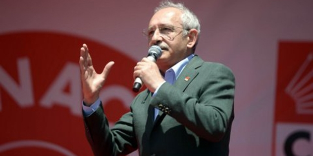 Kılıçdaroğlu: Emekliye verilecek parayı bulamıyorsan…