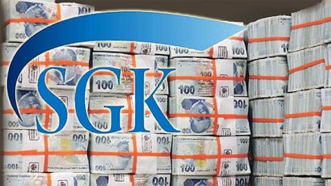 'Reform' yaptılar SGK'yı batırdılar!