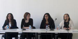 Kadınlar Müzakere Sürecinde Yeni Bir Başlangıç İçin Bir Araya Geliyor