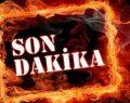 Soma'da maden yangını!